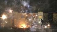 Toegenomen frustraties leiden tot zware rellen in Noord-Ierland: alle alarmbellen gaan af, zelfs vanuit Witte Huis oproep tot kalmte