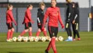 Haalbare kaart: Red Flames krijgen zondag na 0 op 9 herkansing in oefenmatch tegen Ierland