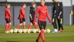 """Tine De Caigny ruilt deeltijdse job in Dendermondse sportwinkel in voor de Bundesliga: """"Ik wil met Hoffenheim naar de Champions League"""""""