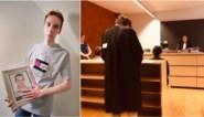 Man veroordeeld tot twee jaar cel voor duw die leven kostte aan Frederic (28) in pop-upbar Le Jardin