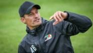 CLUBNIEUWS. Robbe Quirynen mist match tegen 'zijn' Antwerp, Alexander Blessin hoopt Anton Tanghe te recupereren