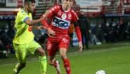 AA Gent onderhandelt met Kortrijk-middenvelder Julien De Sart