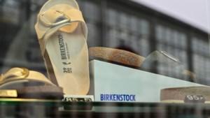 Birkenstock werkt samen met Britse ontwerpster en komt met nieuwe 'Arizona-sandaal'