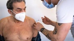 Fransen jonger dan 55 krijgen Pfizer- of Moderna-vaccin voor tweede prik