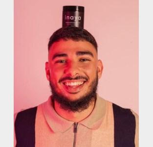 """Soufyan (24) start webshop: """"Mijn schoonheidsproducten in elke badkamer, daar droom ik van"""""""