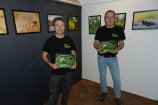 Fototentoonstelling en boek over vallei van 't Merkske