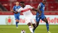 Kandidaat-Rode Duivel Orel Mangala verlengt zijn contract bij Stuttgart tot 2024