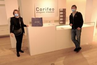 Interieurzaak Corifeo sluit na 12 jaar, Hammertime verkoopt inboedel