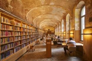 Mechels Predikheren dingt mee naar titel beste bibliotheek ter wereld