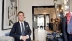 """Jean-François (52) kleedde jaren Koning Filip en opent nu winkel in Gent: """"Alles draait rond service"""""""
