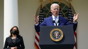 """Net nu Biden """"epidemie"""" van wapengeweld belooft aan te pakken alweer twee grote schietpartijen in VS"""