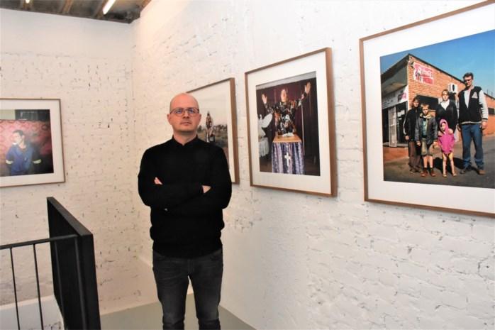 """Twee galerieën openen recht tegenover stadsschouwburg: """"En toch zijn we geen concurrenten van elkaar"""""""
