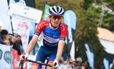 KOERSNIEUWS. Romain Sicard moet punt achter carrière zetten, Benoit Cosnefroy geeft op in Baskenland