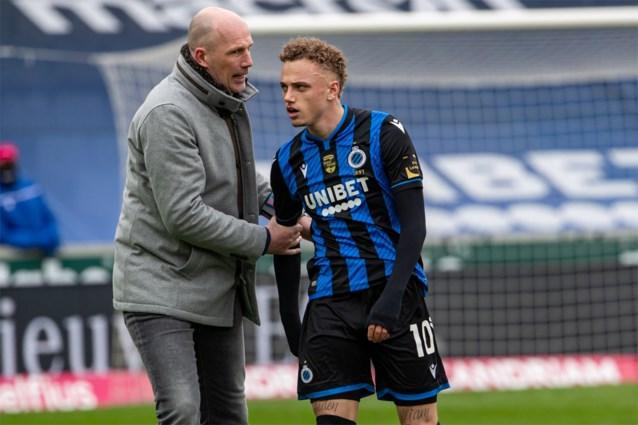 """Clement houdt rekening met topper zonder Lang (en blijft op z'n hoede voor Anderlecht): """"Ze horen thuis in PO1, maar Oostende ook"""""""