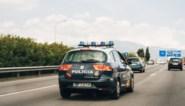 Spookrijder na achtervolging opgepakt in Spanje... met lijk op passagiersstoel