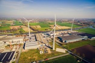 Energiemaatschappij Storm onderzoekt uitbreiding windmolenpark Wielsbeke: discussie barst los op sociale media