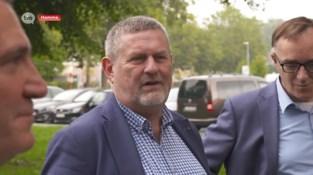 Burgemeester Hamme verblijft nog altijd op intensieve zorg na coronabesmetting