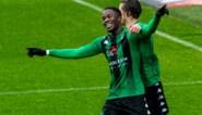 Cercle Brugge boekt tegen OHL met tien man levensbelangrijke zege: rechtstreekse degradatie afgewend