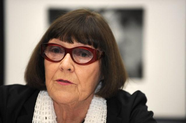 Australische fotografe June Newton overleden