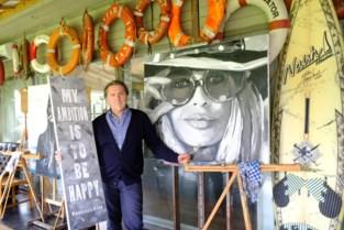 """Schilder ziet portretten van Sean Connery, Penelope Cruz en Brigitte Bardot in vlammen opgaan: """"Ik voel me als een piloot die meteen na een crash weer gaat vliegen"""""""