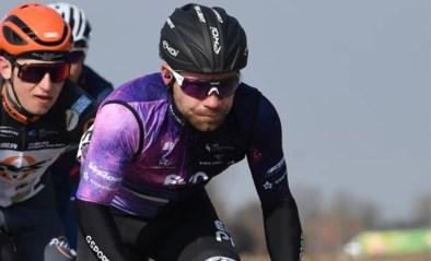"""Michael Van Staeyen herstelt nog van hersenschudding na val in Scheldeprijs: """"Al veel geslapen"""""""