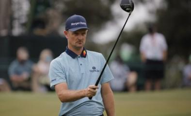 Justin Rose blijft leider na tweede ronde op Masters Tournament golf