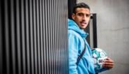 """De levenslessen van Nabil Dirar, Brusselaar bij Club Brugge: """"Toen ik veel geld verdiende, begon ik een beetje te zweven"""""""