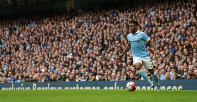 De Bruyne maakt school: ook Raheem Sterling gaat zonder makelaar onderhandelen met Manchester City
