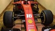 F1-piloot Charles Leclerc krijgt zeer speciaal cadeau van Ferrari