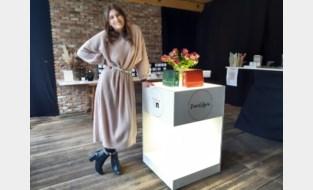 Café 't Centrum wordt eventjes juwelierszaak