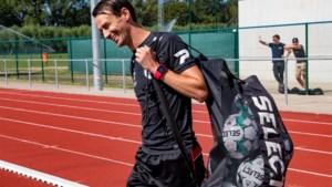 """Davy De fauw, één jaar assistent bij Zulte Waregem: """"Heb het leven als voetballer nog geen moment gemist"""""""