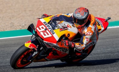 Zesvoudig wereldkampioen MotoGP Marc Marquez maakt comeback na zware blessure
