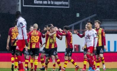 Zulte Waregem nog niet zeker van top acht, KV Mechelen doet na zege toch weer mee voor Play-off 2