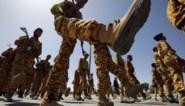 Saudi-Arabië executeert drie soldaten voor hoogverraad