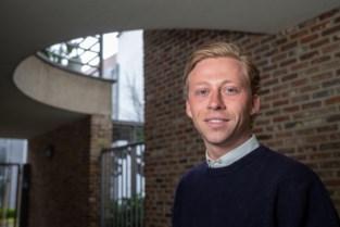 Antwerpenaar Jeroen Poels (27) haalt met uitzendkantoor voor studenten geroemde Forbes-lijst