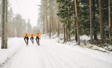 Eerste rit Ronde van Turkije wordt geschrapt door sneeuwval