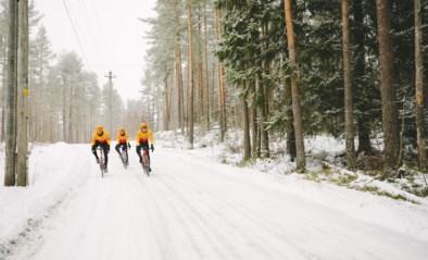 Eerste rit Ronde van Turkije gaat dan toch door ondanks sneeuwval, parcours wordt aangepast