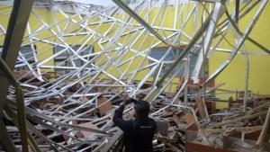 Minstens zes doden na aardbeving op Indonesische eiland Java
