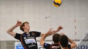 """Twan Wiltenburg (Lindemans Aalst) over blessurelast: """"Dit heb ik nog nooit eerder meegemaakt''"""