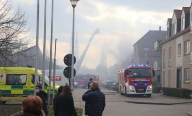 """Vrouw (92) overlijdt na brand in Opwijk: """"Ze was in paniek naar het ziekenhuis gebracht maar familie kon gelukkig nog afscheid nemen"""""""