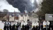 Opnieuw rellen in Noord-Ierland, ondanks oproep tot kalmte na overlijden prins Philip