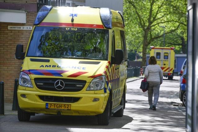 Zeven jongeren naar het ziekenhuis na slechte trip door drugs in Nederland