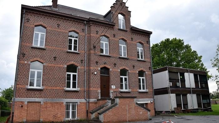 KLJ Vlezenbeek en lokale handelaars vinden elkaar