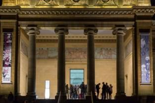 Gratis naar het museum op zaterdagavond: Erfgoeddag in teken van 'de nacht'