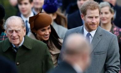 Prins Harry komt naar begrafenis van grootvader, Meghan Markle niet (net als Boris Johnson)