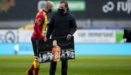 Emotionele Steven Defour in de bloemetjes gezet bij mogelijk laatste thuismatch voor KV Mechelen