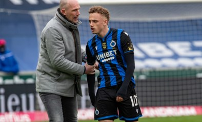 Dan toch: Noa Lang in selectie van Club Brugge voor topper tegen Anderlecht