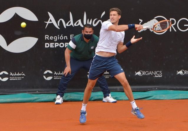 Topreekshoofd Pablo Carreno Busta steekt vijfde titel op zak in ATP-toernooi Marbella