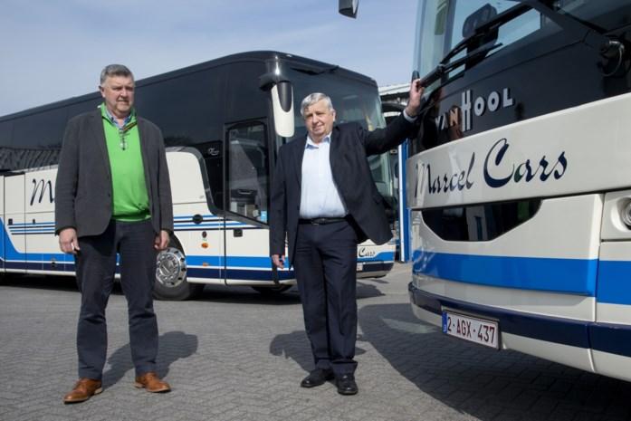 Marcel Cars duwt gaspedaal in met nieuwe autocars en systeem voor luchtreiniging