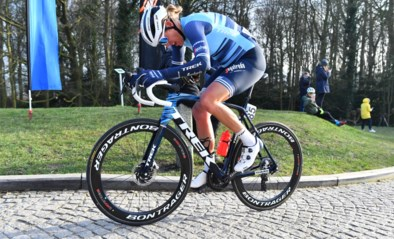 Ellen van Dijk mist Brabantse Pijl en Amstel door coronabesmetting
